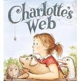 Charlottes Web. E.b. White