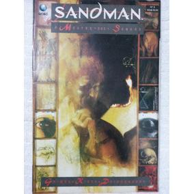 Sandman # 03 - Globo ! Raridade ! Excelente !