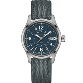 Reloj Hamilton Khaki Field Auto 40mm H70305943 Ghiberti