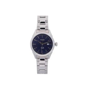 Reloj Timex Tw2p96800 Plateado Pm-7166183