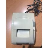 Impresora Ticket Matriz Puntos Samsung Bixolon