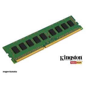 Memoria Kingston 4gb Ddr3l 1600mhz Udimm - Kvr16ln11/4
