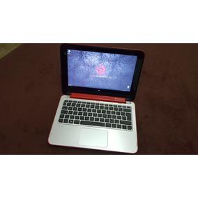 Notebook 2 Em 1 Hp X360