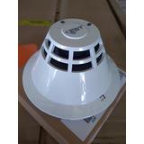 Detector De Humo Fotoelectrico Inteligente Edwards Est