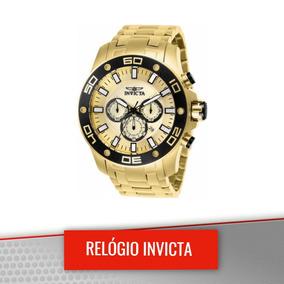 960d269770f Relogio Invicta Original Com 3 Anos De Garantia . Masculino ...