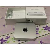 Remato Mac Mini 2014 2.6 Ghz Disco Ssd 250gb 8 Ram, $11,500