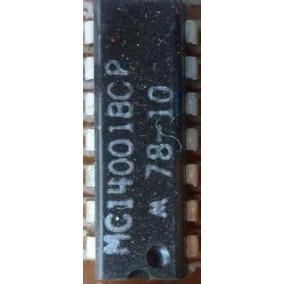 Mc14001 -mc14001bcp