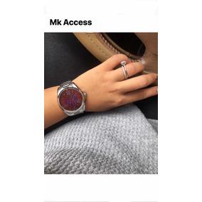 Relógio Digital Smartwatch Michael Kors Access