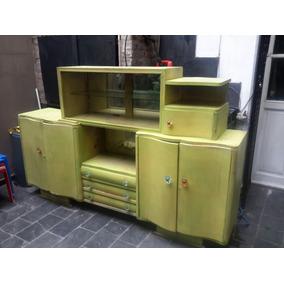 Aparadores Antiguos De Cocina - Muebles Antiguos en Mercado Libre ...