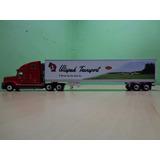 Camion Frigorifico Freightliner Fld120