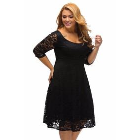 851a891388309 Vestidos Midi de Mujer Negro en San Luis Potosí en Mercado Libre México