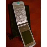 Nokia 7510 Nova Tipo Flip.libre. $1799 Con Envio.