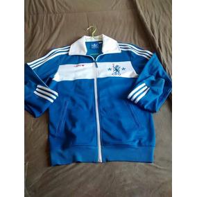 Jaqueta Adidas Originals Retro Alemanha Masculinos - Casacos no ... 93664fdf10867