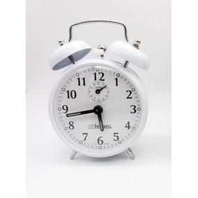3083e127fb1 Relogio Despertador Analogico - Relógios Despertadores no Mercado ...