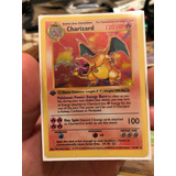 Charizard Base Set 1st Edition - Holy Grail