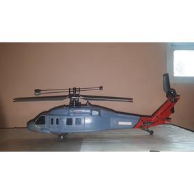 Helicoptero Black Jack Personalizado