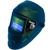 Máscara De Solda Automática 9 A 13 Com Regulagem Titanium