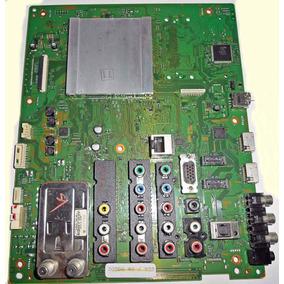 Placa Principal Tv Sony Modelo Kdl32ex305