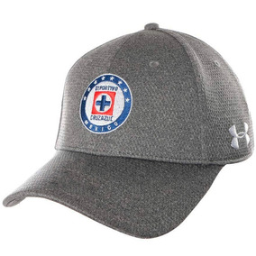 Gorra De Cruz Azul Under Armour en Mercado Libre México a84d220013c