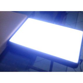 Mesa De Luz A3 Desenho Led Ultra Com Controle