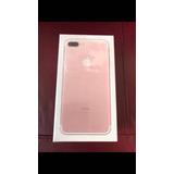 iPhone 7 Plus 128 Gigas Novo Lacrado Cpo Com Nota Fiscal