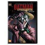 Batman - A Piada Mortal - Dvd