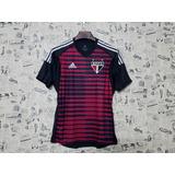 Camisa Sao Paulo De Goleiro Adidas - Futebol no Mercado Livre Brasil 0af549dbb4ce4
