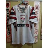89b830b619 Camisa Fluminense Sportv - Camisa Fluminense Masculina no Mercado ...