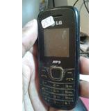 Celular Samsung Lg A270