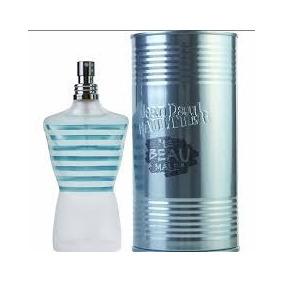 Perfume Jean Paul Gaultier Le Beau Male Men 125ml Original