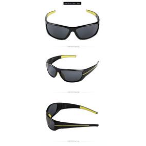 8dab824da8216 Oculos Polarizado Pesca Amarelo - Óculos no Mercado Livre Brasil