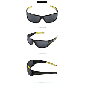 Oculos Polarizado Pesca Amarelo - Óculos no Mercado Livre Brasil c27d7b4920