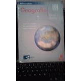 Geografia Europa Y Oceania. Serie Plata. Az. Editora.