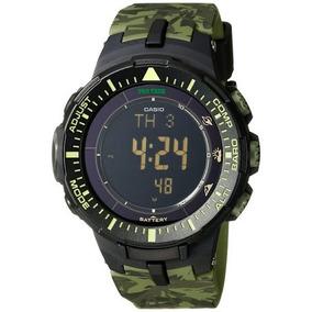ec2d40ec0d4 Casio Prg 300 - Relógio Casio Masculino no Mercado Livre Brasil