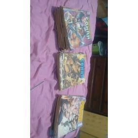 Revista A Espada Selvagem De Conan.