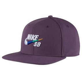 Gorra Cap Nike Sb Icon Snapback 100% Original de0e89335fb
