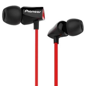 Fone De Ouvido Pioneer Cl32s In Ear O Melhor!