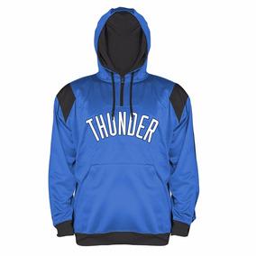 Exclusivo Hoodie Majestic Nba Thunder Okc Xxl 2xl