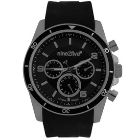 Reloj Hombre Relojes Caballero Nine2five Fragancia De Regalo