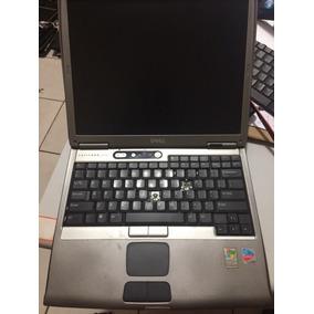 Dell D600 Sucata - Leia Todo O Anuncio