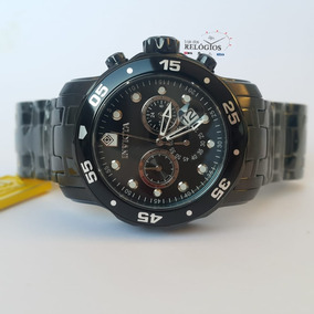 Relógio Invicta Black Friday 0076 21926 Preto Original