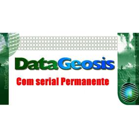 Datageosis - Serial Com Permanente