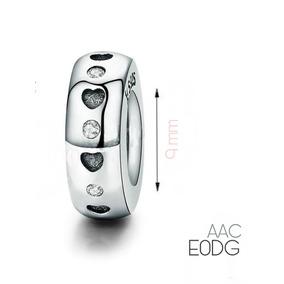 Charm 100% Plata Ley 925 Compatible Con Pandora.