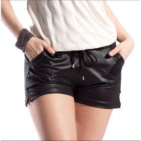 Shorts Cintura Alta Curtinho Tendência Verão 2018 Blogueiras