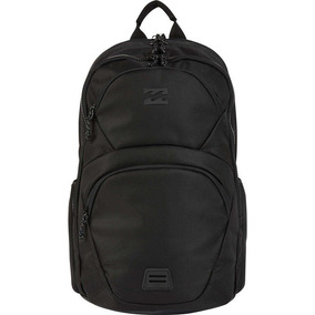 Mochila Billabong Command Surf Pack Black