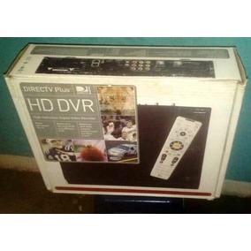 Kit Directv 5 Decodificadorea Activo