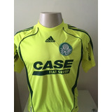 Camisa Oficial Palmeiras - No 9 - Keirrison - Tam P