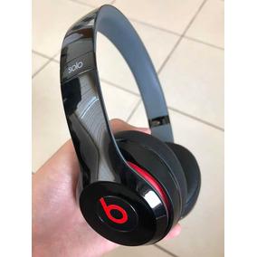 Beats Solo2 Preto