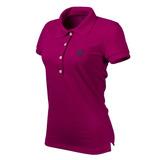 Minas Gerais. Camisa Polo Feminina Casual Pink Made In Mato Jãum Jãum 07c33872f377c
