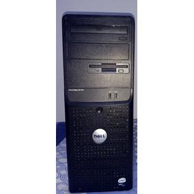 Servidor Dell Sc-440 Em Perfeito Estado E Funcionando Tudo
